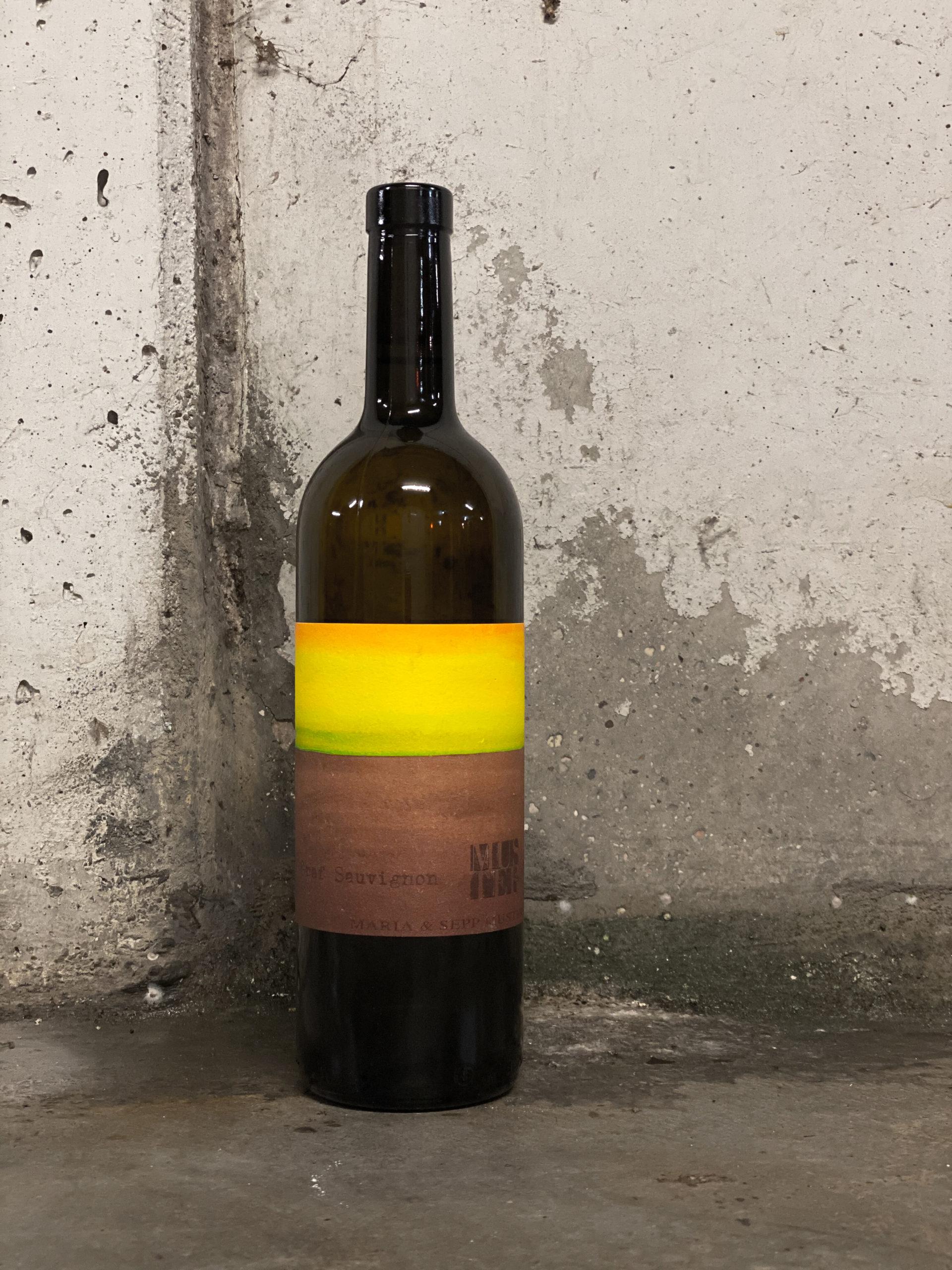 Weingut Muster Graf Sauvignon