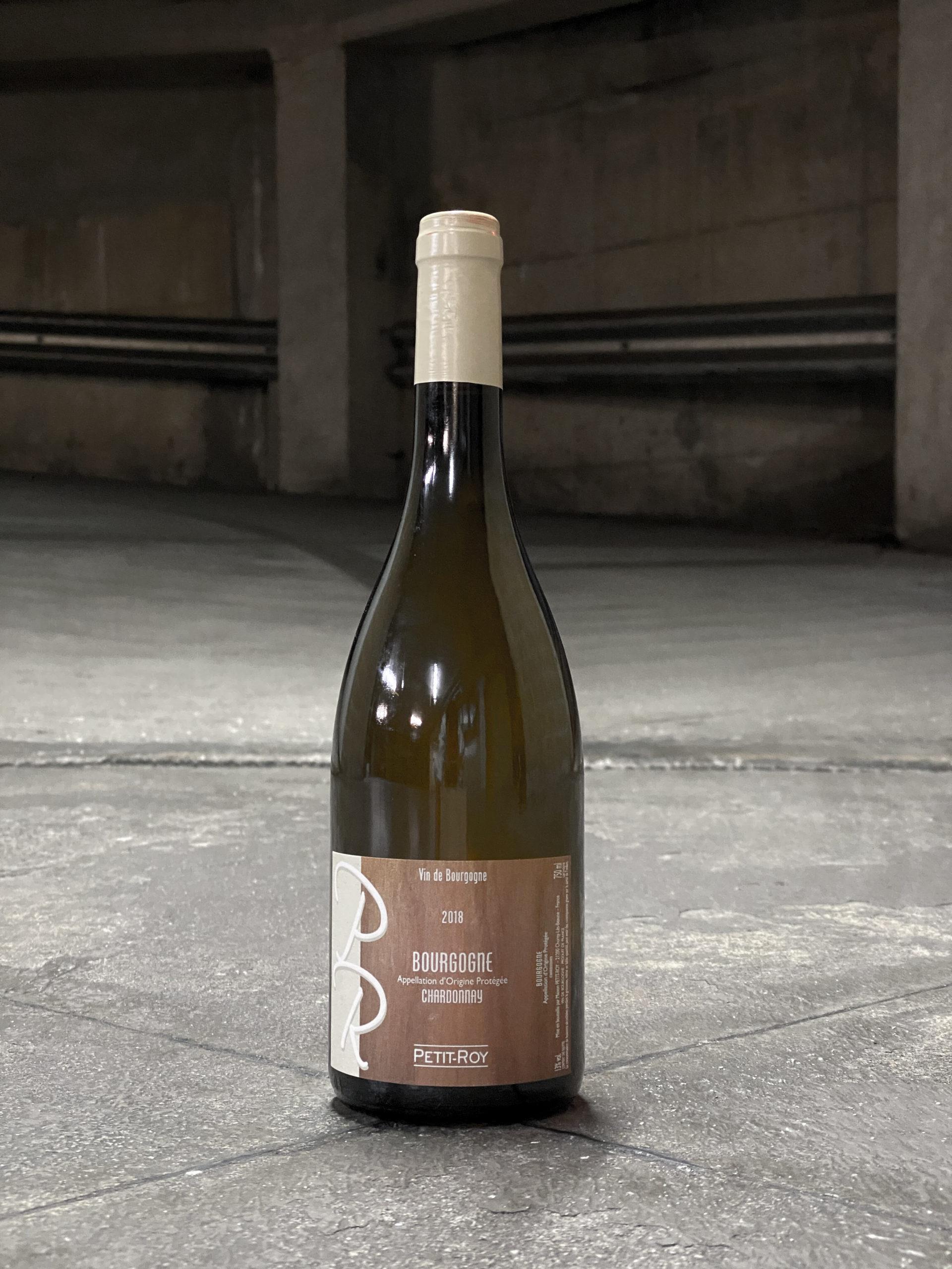 Petit Roy Bourgogne Chardonnay
